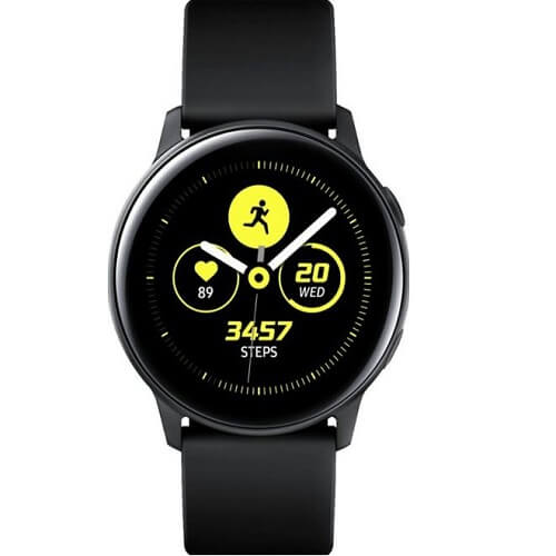 1) Samsung Galaxy Watch