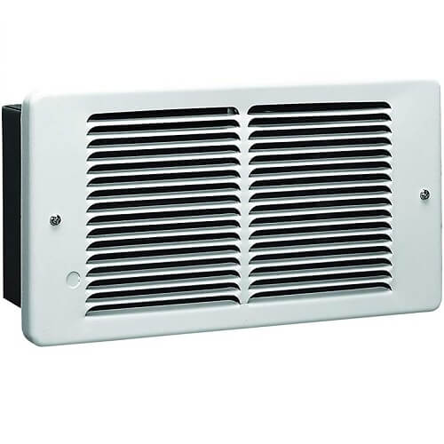 1) KING Electric Wall Heater