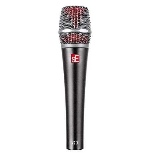 1) SE Electronics Microphone