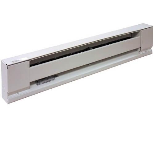 1) TPI Corporation Baseboard Heater