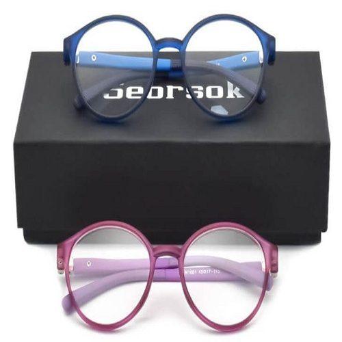 10) Seorsok Blue Light Blocking Glasses