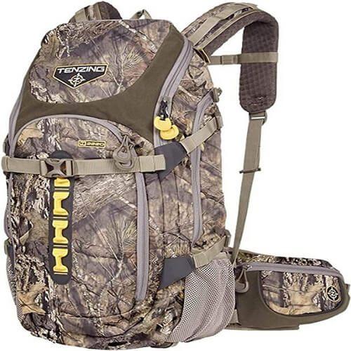 10) TENZING Backpack