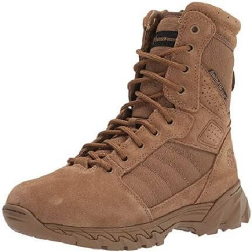 10. SMITH & WESSON TACTICAL BOOTS