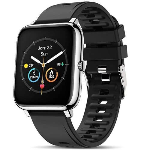 2) Canmixs Smart Watch
