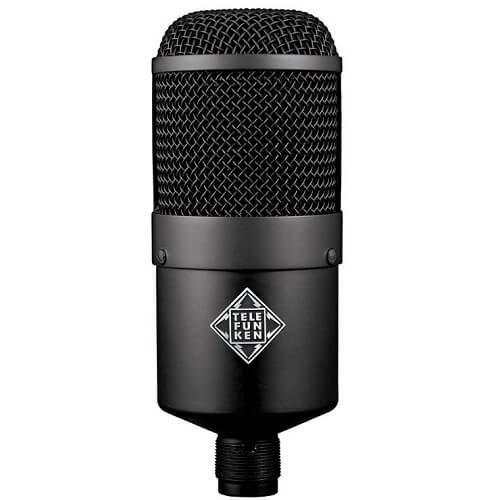 3) Telefunken Microphone