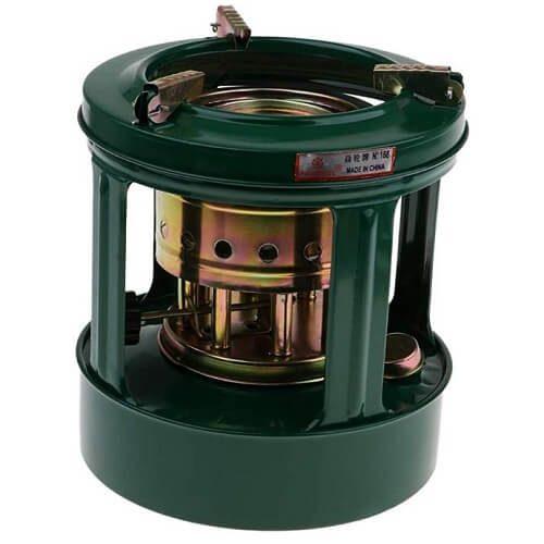 3)Tongina Handy Outdoor Kerosene Heater