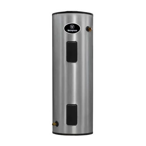 4) Westinghouse Electric Water Heater