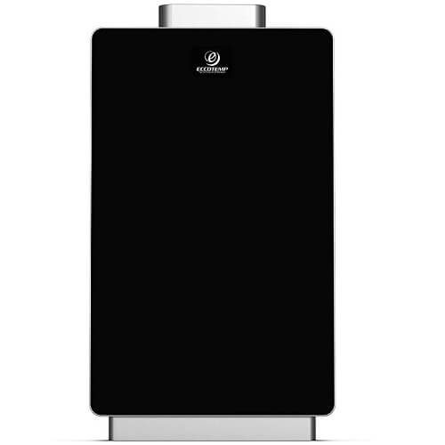5) Eccotemp Water Heater