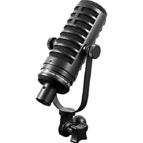 5) MXL Dynamic Podcast Microphone