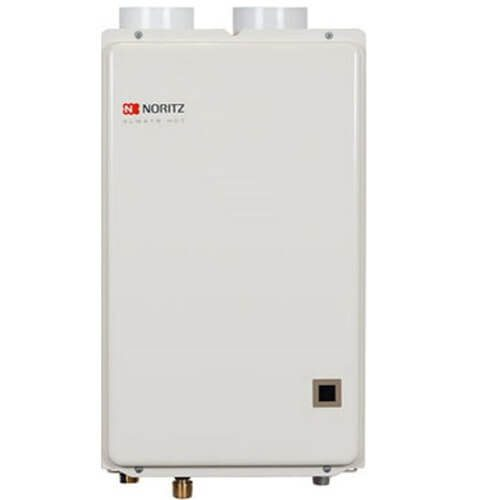 5) Noritz Condensing Tankless Heater