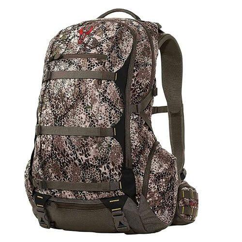 6) Badlands Diablo Backpack