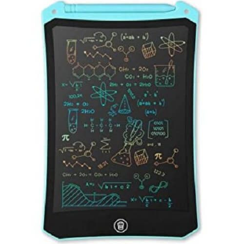 6) Newest Drawing Tablet
