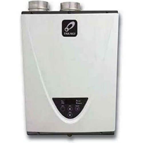 6) Takagi Tankless Water Heater