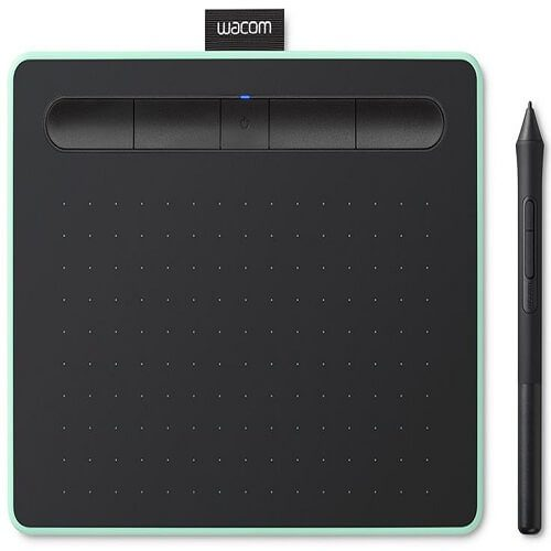 6) Wacom Intuos Tablet
