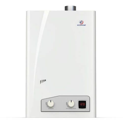 7) Eccotemp Water Heater