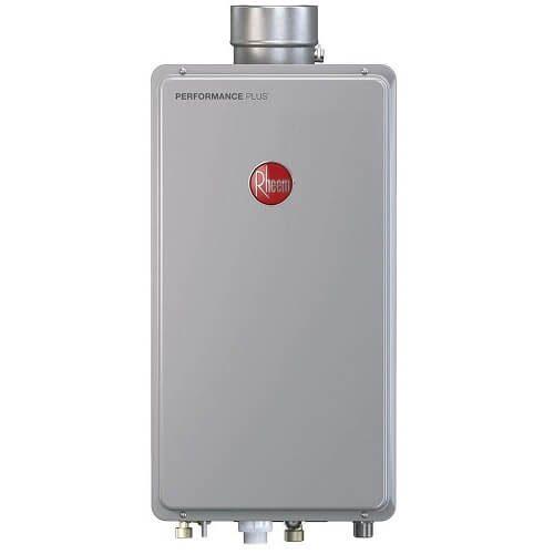 7) Rheem Water Heater