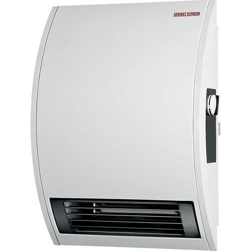 7) Stiebel Eltron Electric Heater