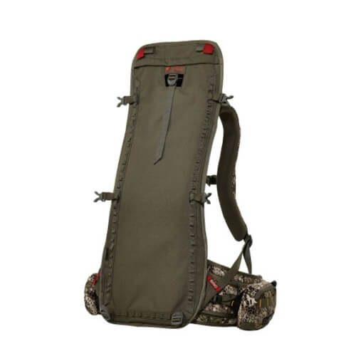 8) Badlands Modular Hunting Pack