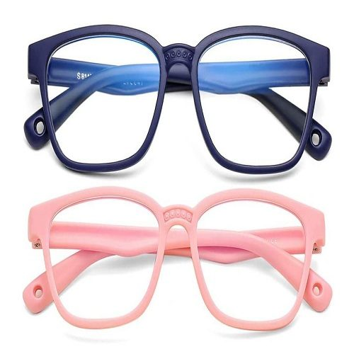 8) COASION Blue Light Blocking Glasses