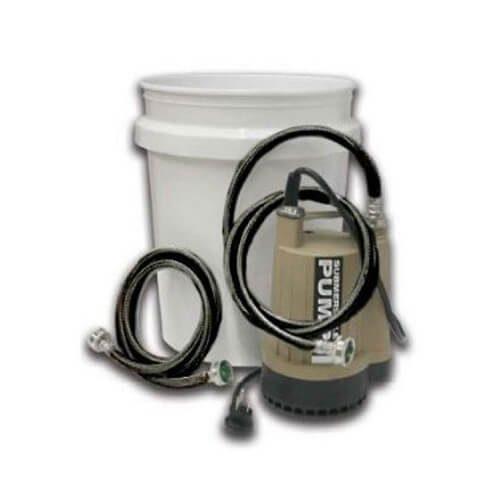 8) Rheem Flush Kit