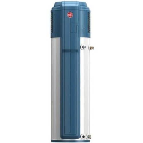 8) Rheem Heat Pump
