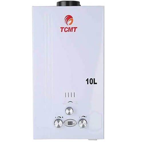 8) Tengchang Propane Tankless Heater