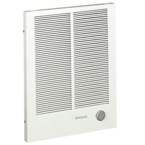 9) Broan-NuTone Baseboard Heater