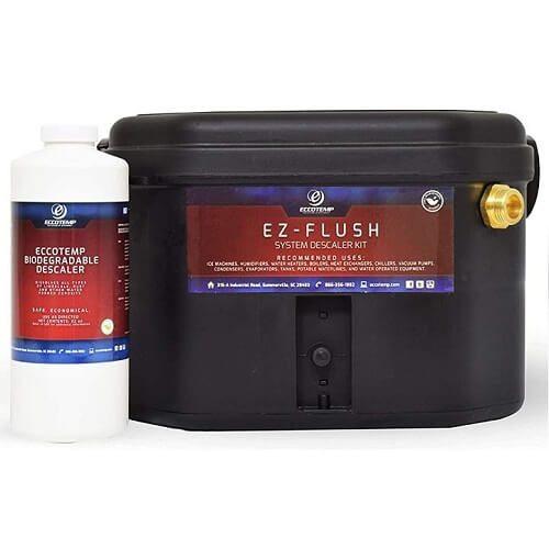 9) Eccotemp EZ-Flush Descaler Kit