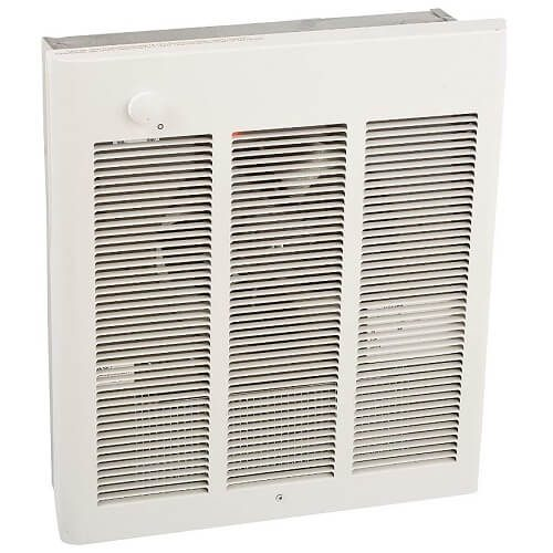 9) QMark Wall Mounted Heater