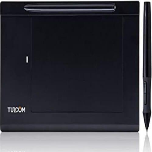 9) Turcom Graphics Tablet